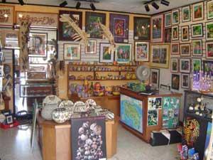 about galeria namu